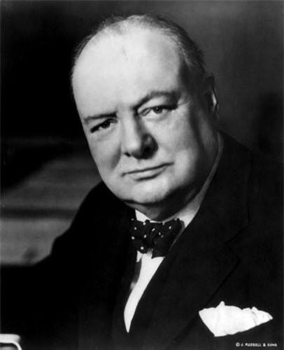 Là người lãnh đạo nước Anh trong Chiến tranh Thế giới thứ hai, Thủ tướng Winston Churchill đã nắm giữ chức vụ Thủ tướng Anh trong hai nhiệm kỳ, trong đó có nhiệm kỳ hai từ năm 1951 cho tới năm 1955.