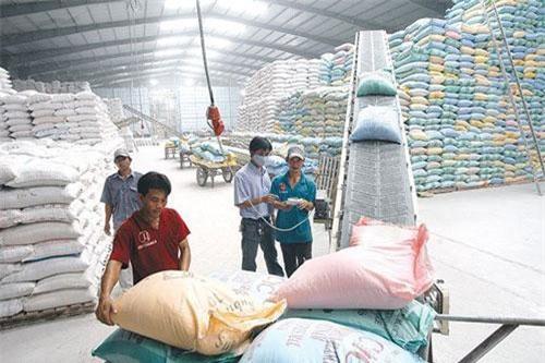 Xuất khẩu gạo sang Trung Quốc, Philippines tiếp tục khó thời gian tới
