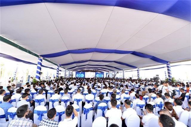 1/3 dân số Hà Nội sẽ được cung cấp nước sạch tiêu chuẩn châu Âu - Ảnh 2.