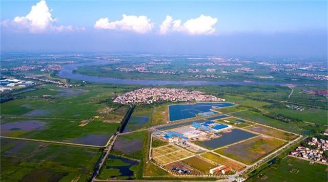 1/3 dân số Hà Nội sẽ được cung cấp nước sạch tiêu chuẩn châu Âu - Ảnh 4.