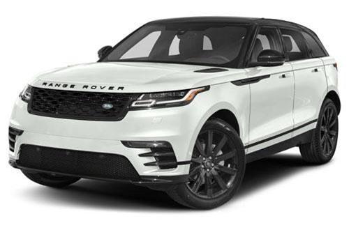 2019 Land Rover Range Rover Velar P340