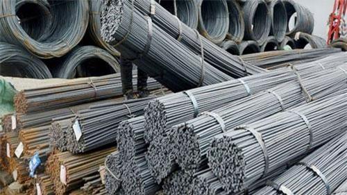 Sắt thép đã lọt vào danh sách sản phẩm xuất khẩu tỷ USD. (Ảnh minh hoạ: KT)