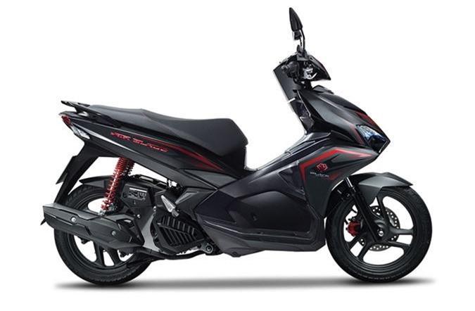 Honda Air Blade. Ảnh: Honda Việt Nam.