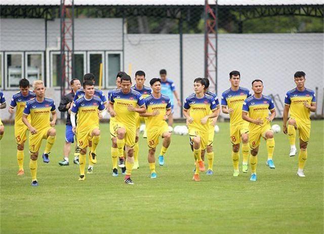 Ba cơ sở để tin tưởng đội tuyển Việt Nam sẽ thắng Thái Lan - 2