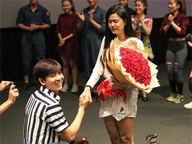 Chồng cũ Trương Quỳnh Anh - ca sĩ Tim ở tuổi 32 - sự nghiệp mờ nhạt, hôn nhân đổ vỡ - Ảnh 3.