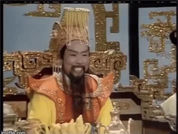 Sự kiện - Tây Du Ký: Sợ hãi khi Tôn Ngộ Không đại náo thiên cung, thực chất Ngọc Hoàng chỉ giả vờ núp sau bàn ngọc (Hình 2).