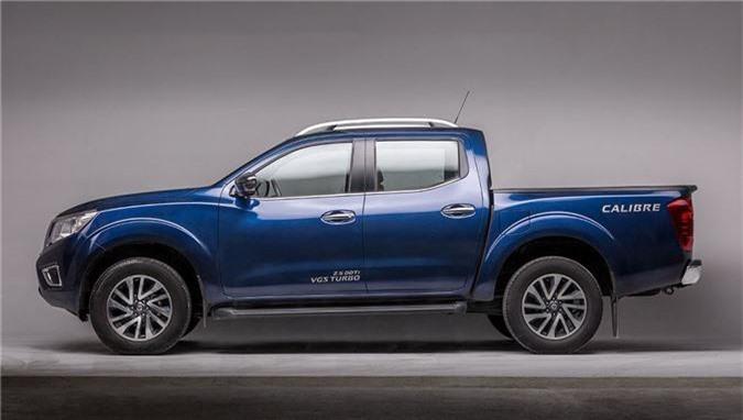Tân binh Nissan Navara EL A-IVI 2019 ra mắt Việt Nam, giá từ 679 triệu đồng ảnh 3