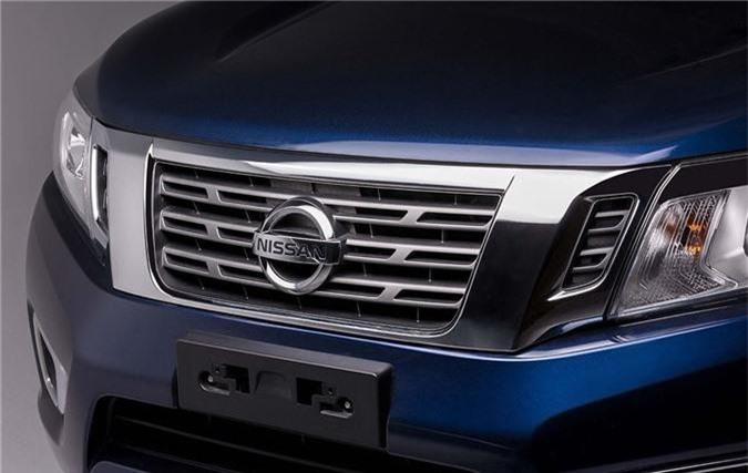 Tân binh Nissan Navara EL A-IVI 2019 ra mắt Việt Nam, giá từ 679 triệu đồng ảnh 5