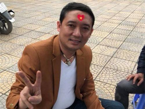 Việt Nam - Thái Lan trận Việt Nam - Thái Lan sân Thammasat vòng loại World Cup 2022 Chiến Thắng MC Lại Văn Sâm Hoa hậu Ngọc Diễm