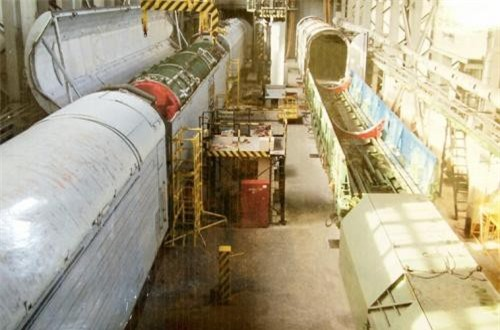 Tất nhiên, việc phát triển một hệ thống như vậy là yêu cầu rất khó. Vì hệ thống phóng tên lửa đạn đạo liên lục địa (ICBM) rất phức tạp, chịu tải lớn. Ảnh: Wikipedia