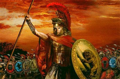 Alexander Đại đế là nhà vua, nhà quân sự lỗi lạc của vương quốc Macedonia. Ngay từ khi còn trẻ, ông sớm bộc lộ tài năng quân sự khi chinh phục được nhiều vùng đất rộng lớn và đánh bại nhiều đối thủ mạnh, trong đó có đế chế Ba Tư.