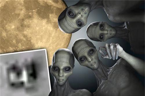 Chuyên gia: Người ngoài hành tinh có thật - 1