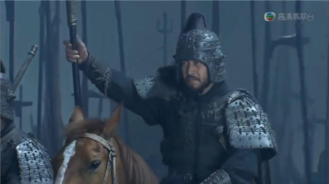 TV Show - Tam quốc diễn nghĩa: Chiến tích trảm tướng duy nhất của Quan Vũ khi giao tranh trực tiếp được sử sách ghi nhận (Hình 2).