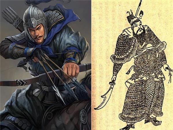 Ngôi sao - Tam quốc diễn nghĩa: Sự thật chấn động mà La Quán Trung cố ý chối bỏ không đưa vào trong bộ tiểu thuyết (Hình 3).
