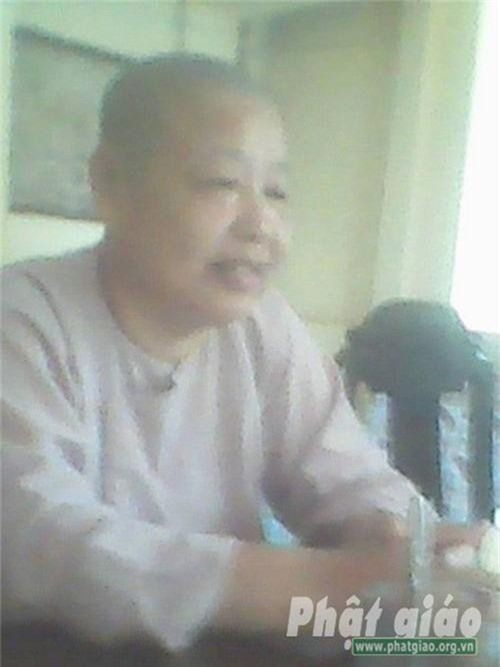 Tham chua Hue Tam o Ho Phong, Bac Lieu-Hinh-2
