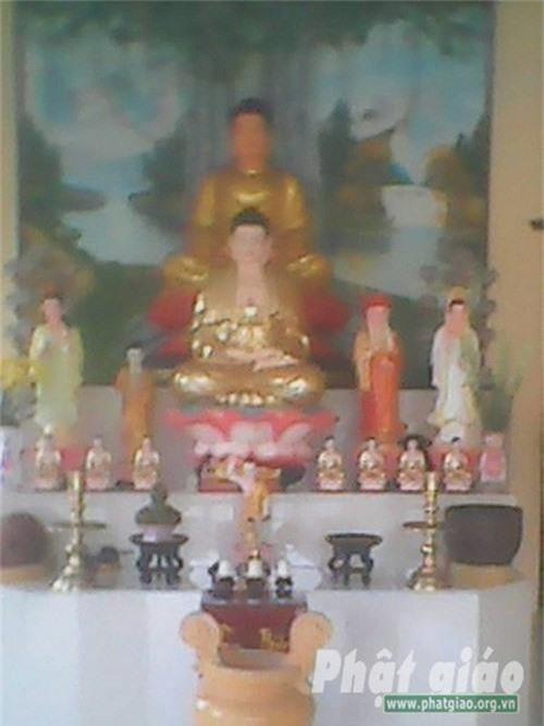 Tham chua Hue Tam o Ho Phong, Bac Lieu-Hinh-3