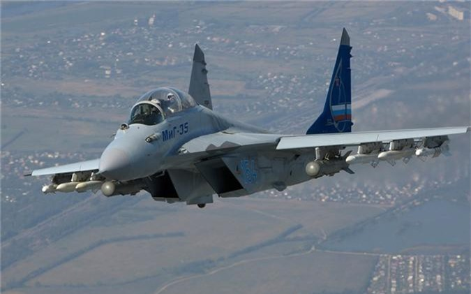Viet Nam co nam trong nhom 30 nuoc dam phan mua tiem kich MiG-35?-Hinh-10