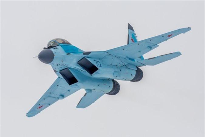 Viet Nam co nam trong nhom 30 nuoc dam phan mua tiem kich MiG-35?-Hinh-12