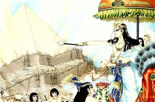 Ahhotep I (1560-1530 TCN): Theo Từ điển Lịch sử Ai Cập cổ đại, Ahhotep I là nữ hoàng của Ai Cập cổ đại, sống vào khoảng năm 1560- 1530 TCN, được sử sách đánh giá là người đóng vai trò then chốt trong việc tạo lập triều đại thứ 18. Bà từng lãnh đạo quân đội chống lại người Hyksos. Sau khi qua đời, bà được chôn cất cùng những vũ khí tượng trưng và 3 cờ danh dự vốn được tặng thưởng cho những chiến tích quân sự đặc biệt của mình.
