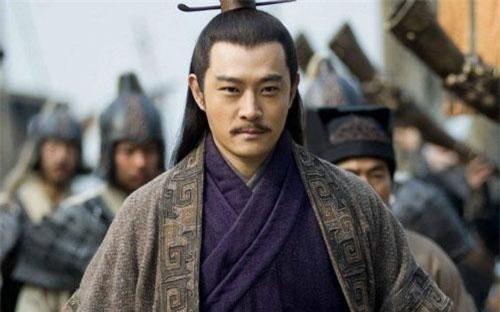 Chu Du trong phim Tam quốc diễn nghĩa 2010.