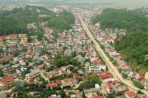 Tại huyện Mường Nhé từ đầu năm đến nay đã xảy ra 4 trận động đất