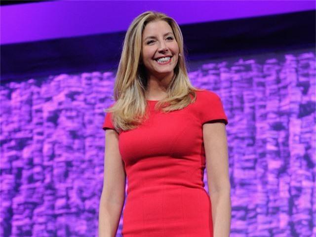 Những nữ doanh nhân đứng sau các công ty tỷ USD - Ảnh 5.