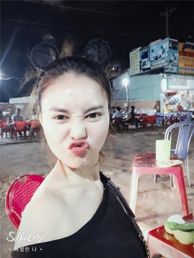 Ninh Duong Lan Ngoc va nhung lan tu tay 'pha nat' hinh tuong ngoc nu-Hinh-6