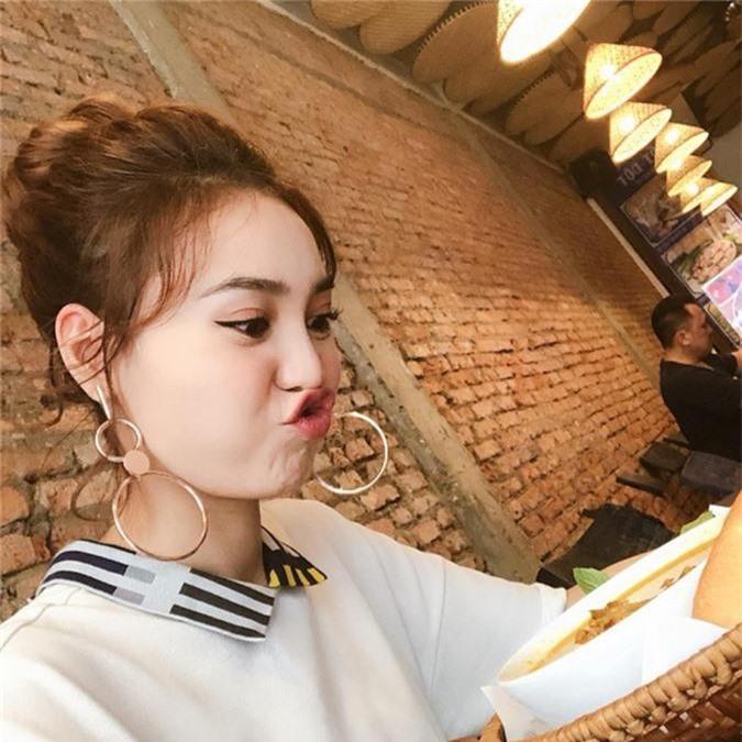 Ninh Duong Lan Ngoc va nhung lan tu tay 'pha nat' hinh tuong ngoc nu-Hinh-7