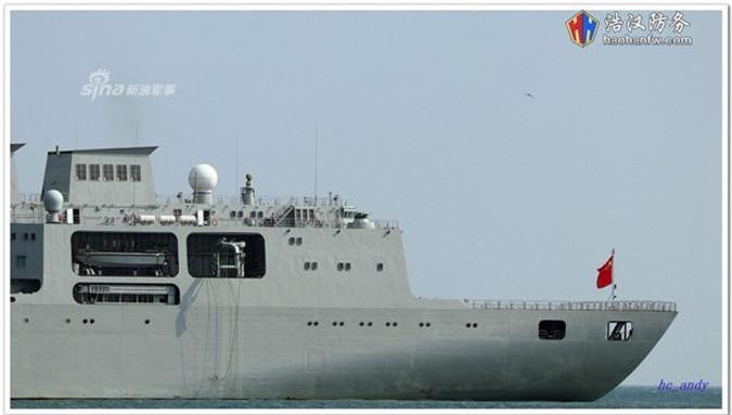 Soi tau van tai yem tro toc do cao Type 901-Hinh-5