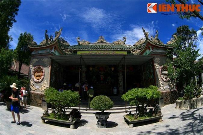 Ve dep me hon cua chua Linh Ung tren dinh Ba Na-Hinh-4