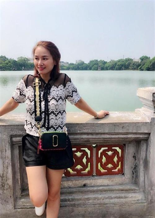 Vợ cũ MC Thành Trung - Sao mai Thu Phượng sau 8 năm ly hôn giờ ra sao? - Ảnh 10.
