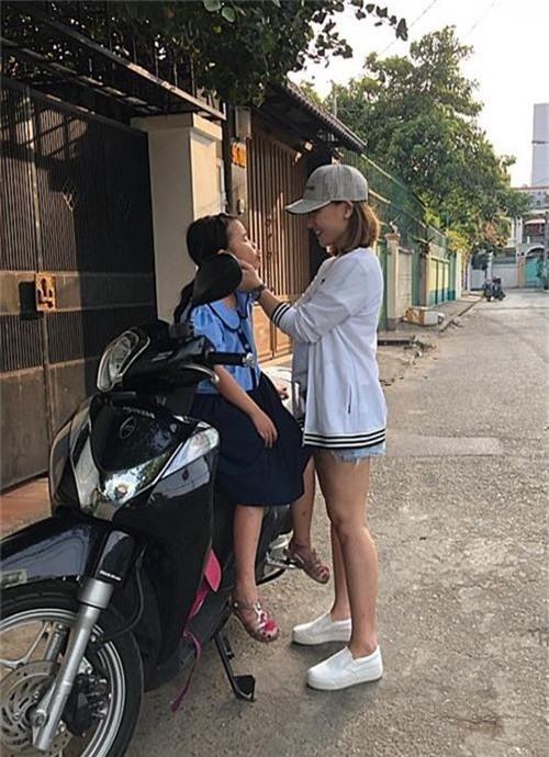 Vợ cũ MC Thành Trung - Sao mai Thu Phượng sau 8 năm ly hôn giờ ra sao? - Ảnh 6.