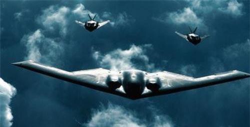 F-117A Night Hawk khó lòng được hoán cải cho nhiệm vụ chiến đấu. Ảnh: Business Insider.