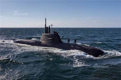 Sau thời gian dài không chú trọng đến trang bị vũ khí cho hải quân, hiện nay Philippines đã quyết định mở hầu bao để trang bị khí tài hiện đại cho lực lượng này. Ngoài tàu chiến mặt nước họ còn quyết định trang bị tàu ngầm.