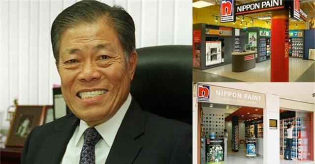 10 tỷ phú giàu nhất Singapore: 'Vua lẩu' Trung Quốc dẫn đầu - Ảnh 3.