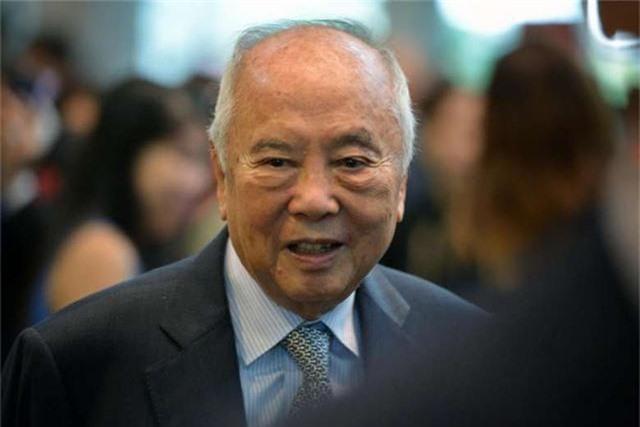 10 tỷ phú giàu nhất Singapore: 'Vua lẩu' Trung Quốc dẫn đầu - Ảnh 5.