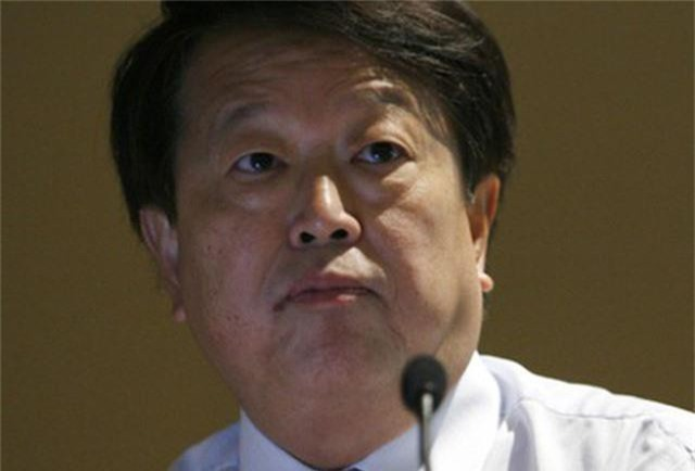 10 tỷ phú giàu nhất Singapore: 'Vua lẩu' Trung Quốc dẫn đầu - Ảnh 8.