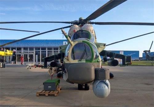 Dòng trực thăng mới Mi-35 được phát triển từ Mi-24 đã không thực sự hoạt động ổn định như mong đợi, thậm chí năng lực tác chiến không hơn trực thăng Mi-24 thời Liên Xô là bao, chính vì vậy Nga đang quay về nâng cấp các dòng trực thăng này thay vì sản xuất mới.