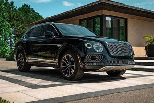 Trên thế giới có không ít xe bọc giáp, nhưng không phải lúc nào chúng ta cũng có một chiếc SUV hạng sang Bentley bọc thép bởi Inkas với cái giá lên tới 500.000 USD (khoảng 11,5 tỷ đồng). Nếu bạn chưa biết, Inkas là công ty tư nhân được thành lập trong năm 1993 tại Toronto, Canada.