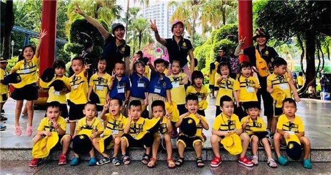 Lấy chồng đại gia, ở biệt thự 40 tỷ, ca sĩ Vy Oanh đắn đo Chọn trường nào cho con trai học để không cảm giác quá đầy đủ-4