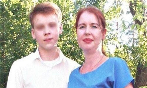 Tháng 8/2019, vụ nam sinh thảm sát cả gia đình ở ngôi làng Patrikeyevo, vùng Ulyanovsk, Nga, đã khiến dư luận nước này và cả thế giới bàng hoàng. Ảnh: RT.