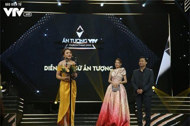 Những hình ảnh đáng nhớ tại lễ trao giải VTV Awards 2019 - Ảnh 10.