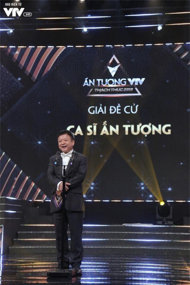 Những hình ảnh đáng nhớ tại lễ trao giải VTV Awards 2019 - Ảnh 13.