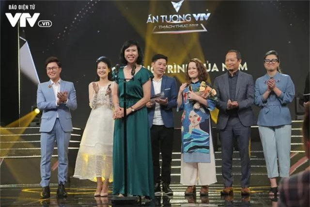 Những hình ảnh đáng nhớ tại lễ trao giải VTV Awards 2019 - Ảnh 17.