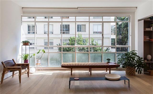 Những mẫu tủ đẹp giúp ngôi nhà trở nên phong cách hơn - Ảnh 2.