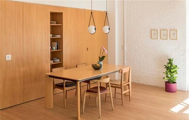 Những mẫu tủ đẹp giúp ngôi nhà trở nên phong cách hơn - Ảnh 6.