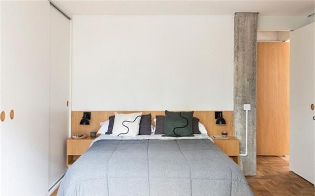 Những mẫu tủ đẹp giúp ngôi nhà trở nên phong cách hơn - Ảnh 7.