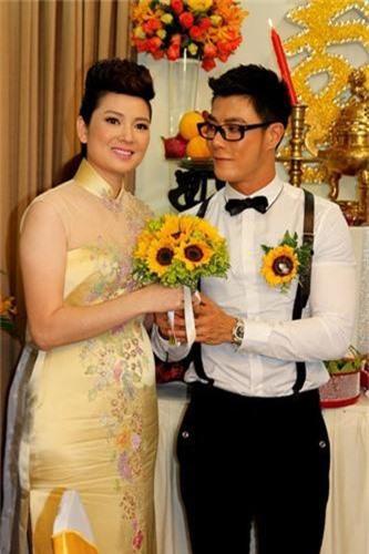 Sao Viet lay chong Tay, nguoi suong nhu tien, ke ngam bo hon lam ngot-Hinh-13