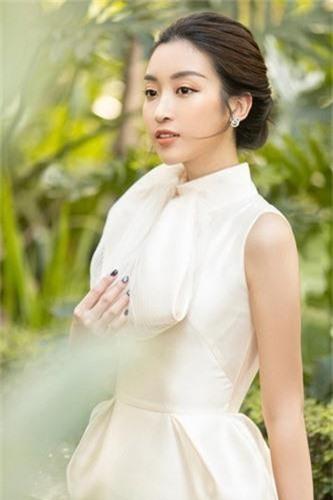 Tuong ngoan hien, Do My Linh noi got Ky Duyen song chung thi phi-Hinh-2