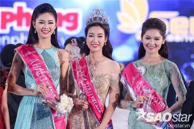 Tuong ngoan hien, Do My Linh noi got Ky Duyen song chung thi phi-Hinh-3